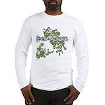 {SCRAPBOOK Long Sleeve T-Shirt