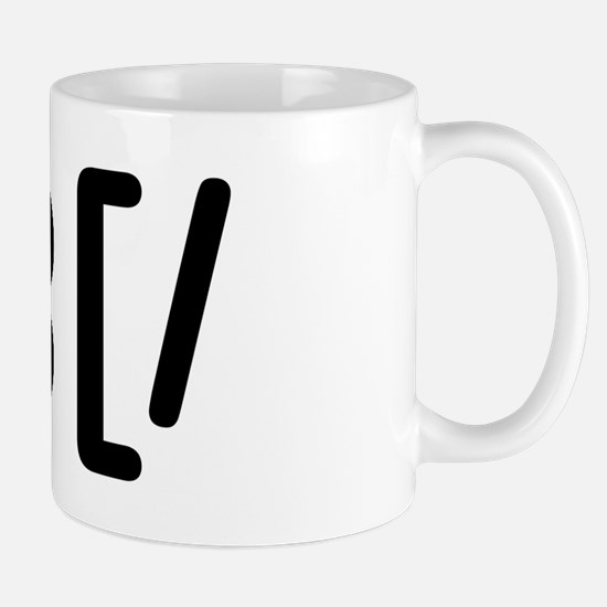 GROUCHOticon Mug