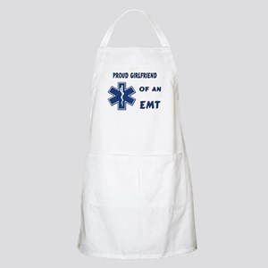EMT Girlfriend Apron