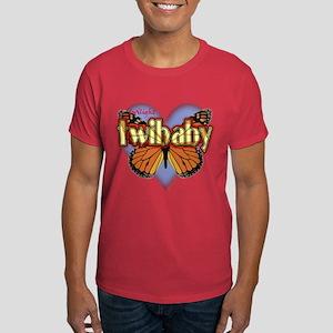 Twilight Twibaby Magic Butterfly Dark T-Shirt