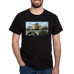 1920's Pillsbury Mills Dark T-Shirt
