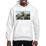 1920's Pillsbury Mills Hooded Sweatshirt