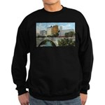 1920's Pillsbury Mills Sweatshirt (dark)