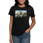 1920's Pillsbury Mills Women's Dark T-Shirt