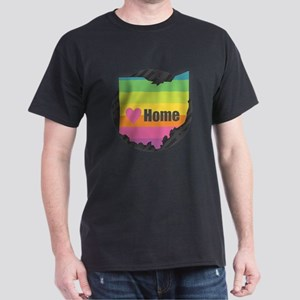 Home Ohio T-Shirt