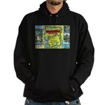1940's City of Lakes and Parks Hoodie (dark)