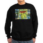 1940's City of Lakes and Parks Sweatshirt (dark)