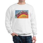 1950 Greetings from Minneapolis Sweatshirt