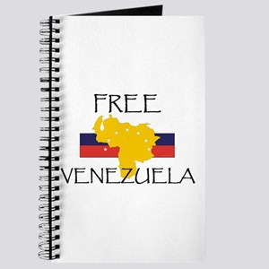 Free Venezuela Journal