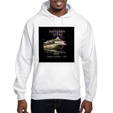 SOUTHERN STARS - Hooded Sweatshirt
