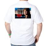 Sarah Palin 2012 Golf Shirt