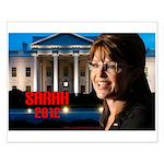 Sarah Palin 2012 Small Poster