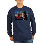 Sarah Palin 2012 Long Sleeve Dark T-Shirt
