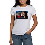 Sarah Palin 2012 Women's T-Shirt