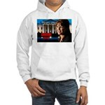 Sarah Palin 2012 Hooded Sweatshirt