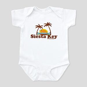 Siesta Key FL Infant Bodysuit