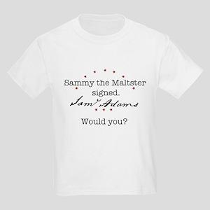 Samuel Adams Kids Light T-Shirt