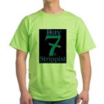 The Holy Church of the Seveth Green T-Shirt
