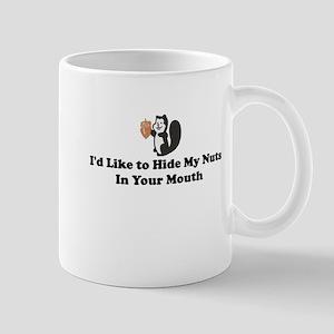 Deez Nuts! Mug