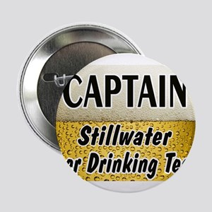 """Stillwater Loon 2.25"""" Button"""