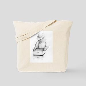 The Bee Keeper Tote Bag