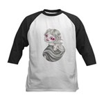 Faeries Kids Baseball Jersey