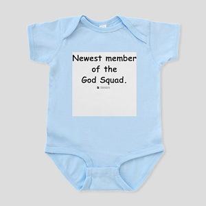 God Squad -  Infant Creeper