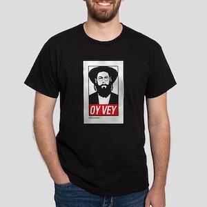Oy-Vey Label T-Shirt