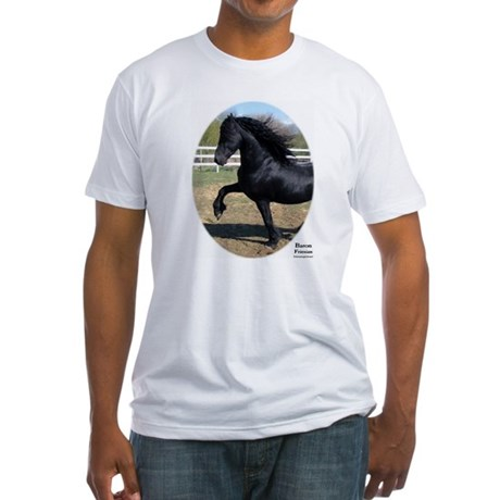 BARON Fitted T-Shirt