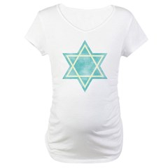 Vintage Star of David Shirt