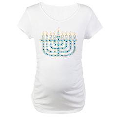 Funky Menorah Shirt