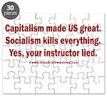 Socialism Kills Puzzle