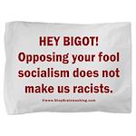 Fools for Socialism Pillow Sham