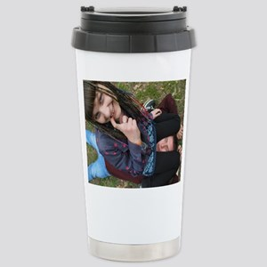 """""""The Sitter""""-Road Trip Travel Cup"""