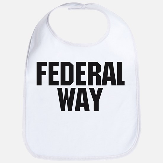 Federal Way, Washington Bib