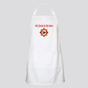 Firefighter Hero-Uncle Apron