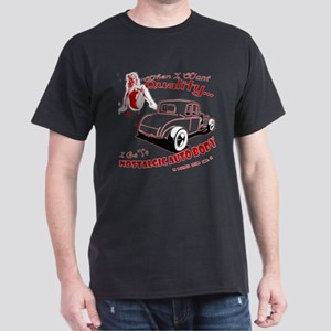 50's Pin-up and 32 Coupe Rocker T-Shirt