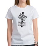 Signs Women's T-Shirt