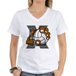 Apex Women's V-Neck T-Shirt