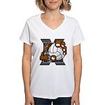 Apex Women's V-Neck T-Shirt