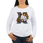 Apex Women's Long Sleeve T-Shirt
