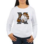 Apex Women's Long Sleeve T-Shirt