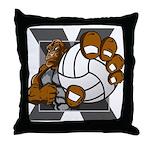 Apex Throw Pillow