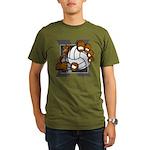 Apex Organic Men's T-Shirt (dark)