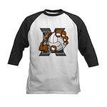 Apex Kids Baseball Jersey