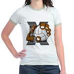 Apex Jr. Ringer T-Shirt