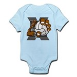 Apex Infant Bodysuit