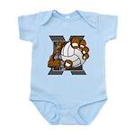 Apex Infant Bodysuit