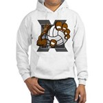 Apex Hooded Sweatshirt
