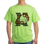 Apex Green T-Shirt